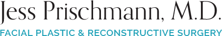 Jess Prischmann, MD Facial Plastic and Reconstructive Surgery