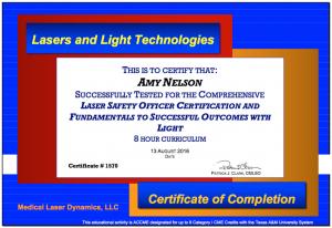 laser-cert